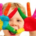 Create Kids Keepsake Boxes