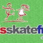 Free Summer Fun – Kids Skate Free