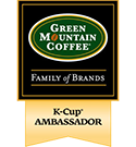 Green Mountain Ambassador