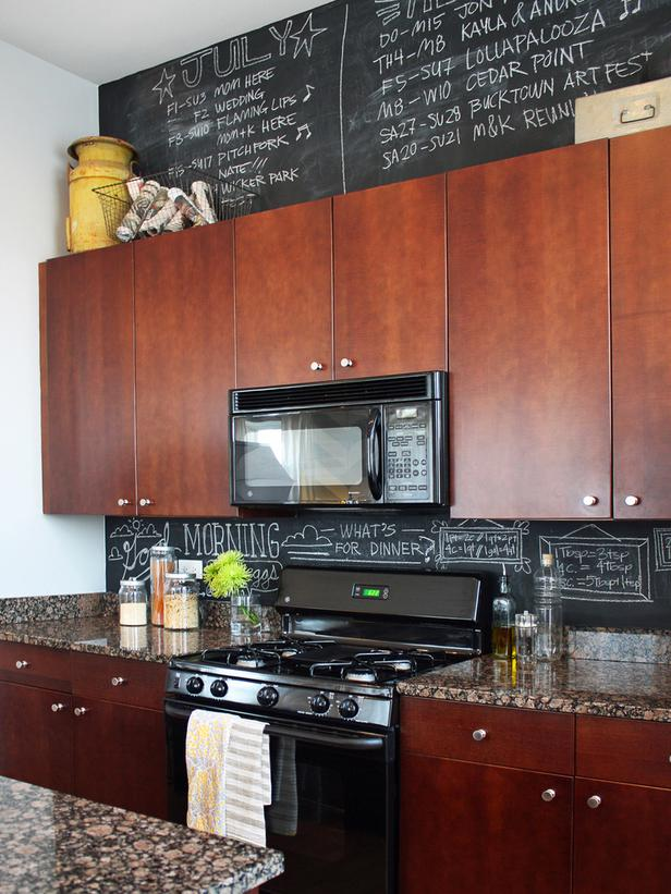 Stunning Chalkboard Paint in Kitchen Backsplash Ideas 616 x 821 · 88 kB · jpeg