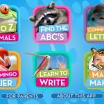 Look & Learn: Animal Alphabet APP