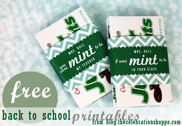 Sweeten The Greeting When You Meet Your Chiildu0027s Teacher For This Coming  Year With A Box Of Junior Mints Wrapped One Of Two Cute Personalized Sayings