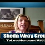 Getting the Blahs out of the Bedroom With Sheila Wray Gregoire {Webcast Replay}
