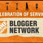 Celebration of Service – Home Depot