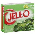 MOM Tip: No More Melted Jell-o