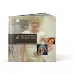 Facebook Photo Books with SocialPics App – {Win a Book}