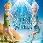 The Secret of the Wings 3D {Review}