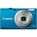 DEAL: Canon PowerShot A2300 IS 16.0 MP Digital Camera $79.00