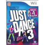 Just Dance 3 for the Wii only $7.99