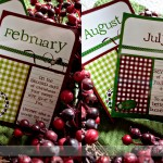12 Dates Of Christmas – Simple Gift To Give