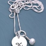 Today's Christmas Shopping Deals: i declare! Personalized Sterling Charm Jewelry  51% off