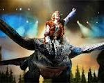 How To Train Your Dragon Live Arena Spectacular