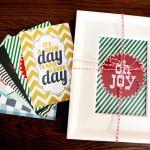 Year Of Framed Art –  Christmas Gift Idea