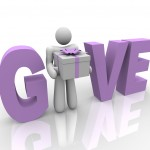 Giving; A Holiday Tradition That Impacts All of Us