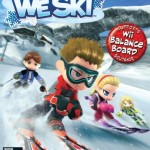 Amazon Deal of The day – We Ski Game For Wii $4.79