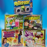 Today's Christmas Deal:  1/2 Off SmartLab Toys