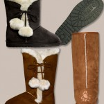 Deal:  Pay $25  for a $50 value DAWGS Footwear Comfortable & Stylish Microfibre Boots