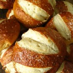 Pretzel Rolls – Freezer Cooking For The Holidays
