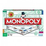 WIN – Classic Monopoly Game