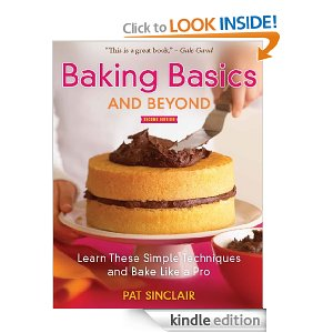 Free Baking Basics and Beyond [Kindle Edition}