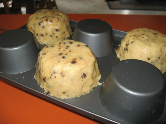 ... is a yummy and simple one. Edible cookie bowl from Coleens Recipes