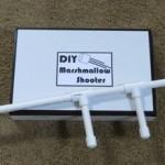 DIY Marshmallow Shooter Kit