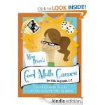 Free Miss Brain's Cool Math Games for kids in grades 1-2 [Kindle Edition]