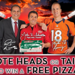 Free Large One-Topping Papa John's Pizza
