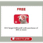 Target Matches Prices Year Round