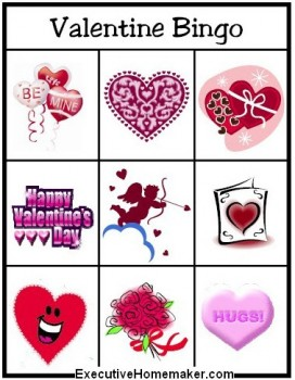 This Valentines Day Add A Game Or Two To Your Childrenu0027s Class Parties Or  After Dinner Fun With These Fun And Simple Games We Found: