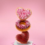 DEAL: FREE Krispy Kreme Donuts and Valentine Cards