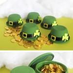 Leprechaun Hat Favor