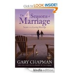Free The 4 Seasons Of Marriage {Kindle Edition}