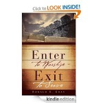 FREE  Enter to Worship – Exit to Serve [Kindle Edition]