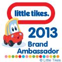 Little Tikes Badge