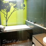 Save Water, Save Money: Go Green in the Bathroom