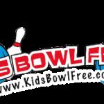 Kids Bowl Free – It's Back