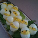Six Easter Appetizers