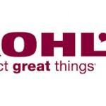 Kohl's $10 off $30 Purchase Coupon