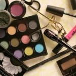 30 Minute Challenge – Make-up Organization