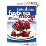 Free Taste of Home Fast Fixes with Mixes  [Kindle Edition]