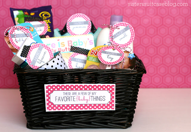 Free Baby Shower Gift Printables 247 Moms