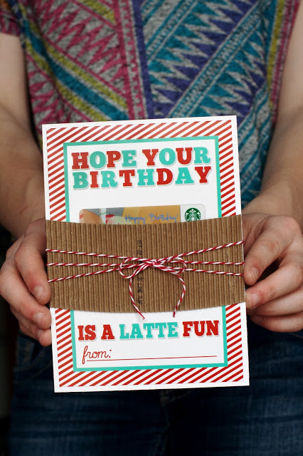latte fun birthday