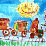 5 Creative Ways to Save or Reuse Children's Artwork