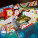 ABC Teacher Gift Basket