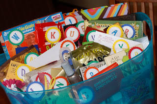 Thank your teacher this year with an entire class effort by creating an ABC gift basket for your child teacher . It is simple to create with this idea from ... & ABC Teacher Gift Basket u2013 24/7 Moms