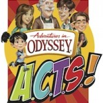 Join in the Adventures In Odyssey A.C.T.S.! – A Call To Serve