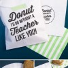 donut teacher