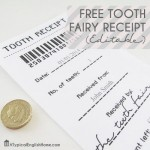 11 Tooth Fairy Traditions