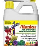 Alaska® Fish – Kelp Fertilizers and  Win $25 gift card #HG101